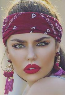 性伴侣 Esmeralda